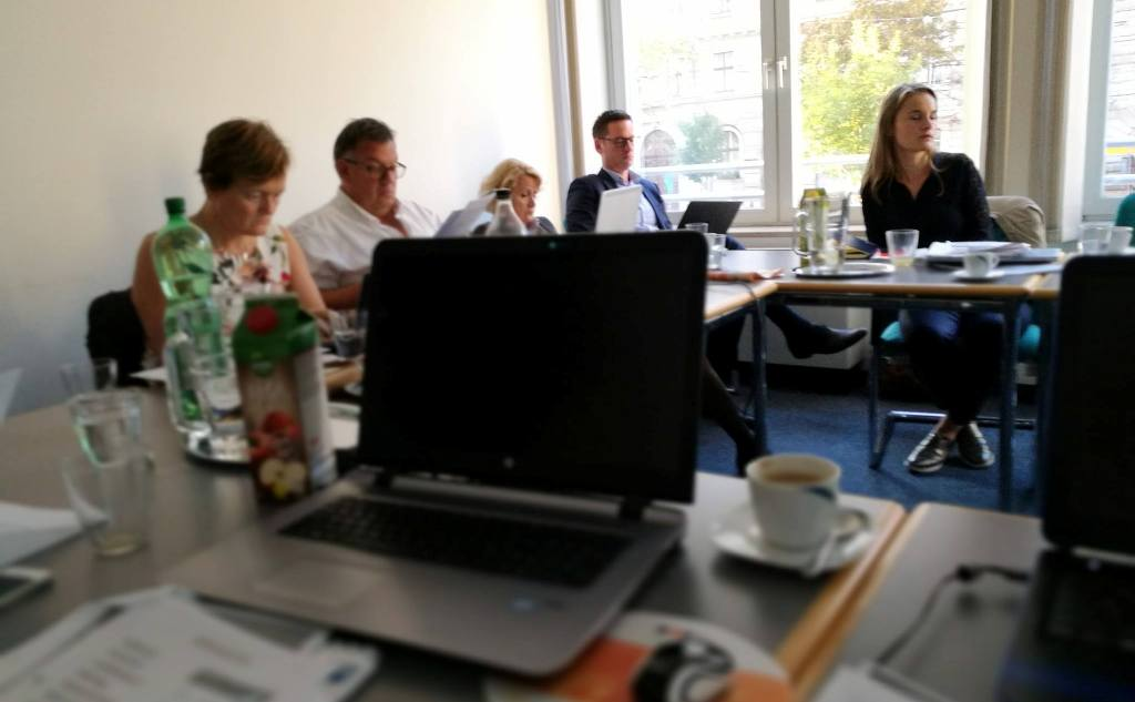 Social Media Training in Wien