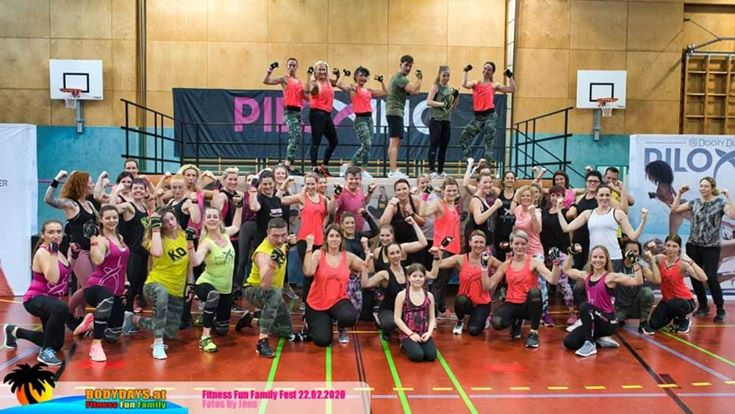 piloxing und social media marketing